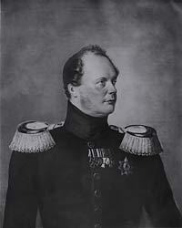 Friedrich Wilhelm Krüger